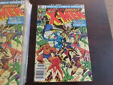 X-Men Annual #5 (1981, Marvel) NM 9.0 many copies available