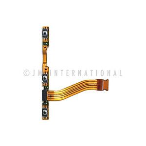 Motorola Nexus 6 XT1100 Moto X XT1097 XT1094 XT1092 Power Volume Button Cable