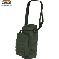 Viper Tactical Modular Side Pouch MOLLE Webbing Airsoft Pouch Military Green