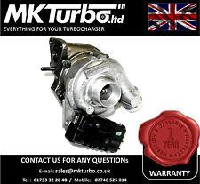 Jaguar XF S-TYPE 2.7 X200 TURBO turbocharger 6R8Q-6K682-BD 752341-6