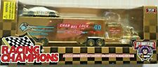 Racing Champions Nascar Gold 40 Rick Fuller Transporter 1-1500 NEW