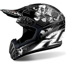 Casco Moto Cross Airoh Ai/SWSC11 Switch Scary