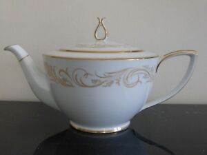 Noritake Japan Parklane Teapot