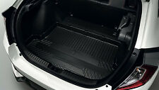 GENUINE HONDA CIVIC TYPE R BOOT LINER WITHOUT DIVIDERS 2017>