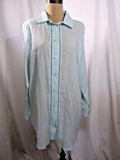 camisón viscosa-elastano Plutón, Señora sleepshirt ropa de noche