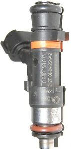 FUEL INJECTOR 0280158013 FOR NISSAN MARCH MICRA NOTE 02> K12 E11 1.0 1.2 1.4