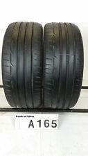 2 x Sommerreifen Dunlop Sport Maxx 225/45 R17 91W  DOT: 13