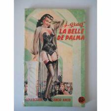 La belle de Palma / J. Graef / Réf49520
