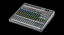 Mackie PROFX16V2 16 Channel Effects Mixer with USB