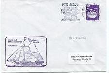 Seestadt Bremerhaven Nordpolar Expeditionsschiff Gronland Polar Antarctic Cover