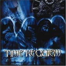 TIME REQUIEM - Time Requiem CD