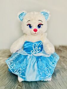 Build a bear Disney Frozen plush 16""