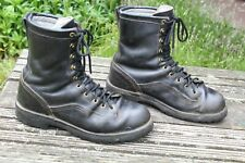 DANNER 14100 RAIN FOREST GORE TEX LEATHER HUNTING BOOTS 11 D