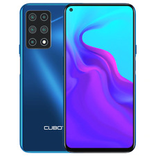 Cubot X30 48MP Camera SmartPhone Global Version Helio P60 Android 10 6/8GB Ram