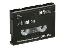 Imation Data Cartridge 4mm/40963 schwarz Dds4 150m 20gb