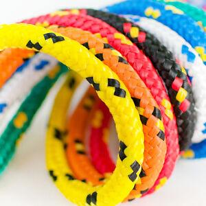 8mm Polypropylen Seil Schnur Kordel Seile Leine Kunststoffseil Polypropylenseil
