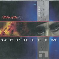 Fields Of The Nephilim - From the Fire [CD 2] red cover