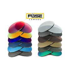 Fuse Lenses Fuse +Plus Replacement Lenses for Maui Jim Coral Reef MJ-146