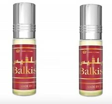 2 balkis (da al Rehab BEST SELLER PROFUMO / Attar / ittar 2x6ml