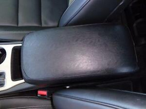 Fits Nissan Murano 2003-2006 Faux Leather Center Armrest Console Cover F3LEA