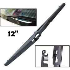 "12"" Rear Window Windshield Wiper Blade Fit For Mazda 5 6 Grand Vitara i20 Previa"