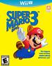 • Super Mario Bros. 3 • Wii-U • Digital • Full Game • Nintendo • Retro • Vintage