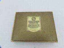 "Kingsbridge ""Piatnik Vienna"" 24 ct. Gold Tipped Playing Cards"