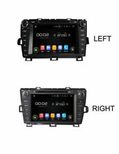 Octa Core Android 9.0 Car Stereo DVD GPS Player Navi for Toyota Prius 2009-2014
