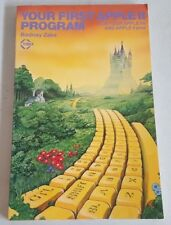 Your First Apple II Program by Rodnay Zaks (1983, Paperback)