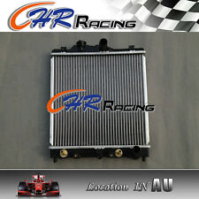 NEW Honda Civic EG/EH/EK CRX/HRV 26mm radiator alloy core AT/MT 10/91-9/00