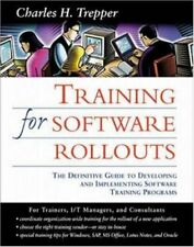 Training for Software Rollouts: The Definitive Gui
