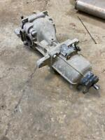 2011 - 2013 Kia Sorento Rear Axle Differential Carrier Assembly AWD OEM