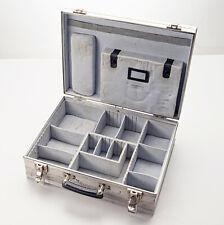 Original Hasselblad Vintage Fotokoffer Aluminium 46 x 36 x15 cm