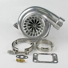 Dual Ceramic Ball Bearing Turbo GT35 GTX3584R Comp A/R.70 Turbine A/R.82 Vband
