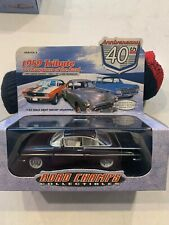 1999 Road Champs Collectibles 40 Anniversary 1959 Tribute 1959 Chevrolet Impala