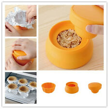 DIY Onigiri Maker Kit Rice Roll Mold Kitchen DIY Easy Chef Set Rice Cup Mould