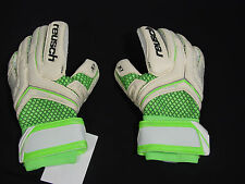 Reusch Soccer Goalie Gloves RE:CEPTOR Xena Pro X1 3570580S Size 9 SAMPLES