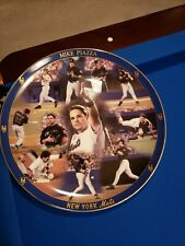 2003 Danbury Mint Mike Piazza Collector Plate