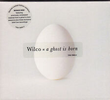 Wilco - A Ghost Is Born - CD - (2CD) (Nonesuch)