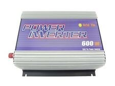 600W Inverter (DC10.8V-30V to 110VAC), grid tied, for PHOTOVOLTAIC system