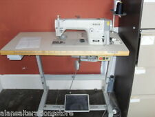FULLY SERVICED WIMSEW LOCKSTITCH SEWING MACHINE DOMESTIC SUPPLY