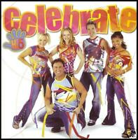 HI-5 - CELEBRATE ~ AUSSIE KIDS CD w/KARAOKE Trax! ~ AUSTRALIAN TV *NEW*