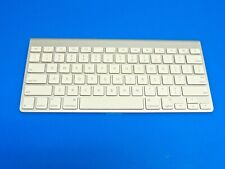 Apple Bluetooth Wireless Keyboard A1314 MC184LL/B