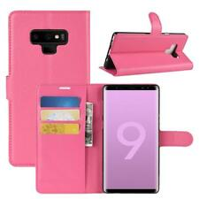 WALLET STAND CASE COVER CARD HOLDER FOR SAMSUNG GALAXY NOTE 9
