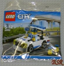 LEGO® City Polybag : 30352 Polizeiauto ! NEU & OVP !