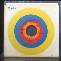 "Buck Owens - Johnny B. Goode / Maybe If I Close My Eyes 7"" Mint- Promo Vinyl 45"