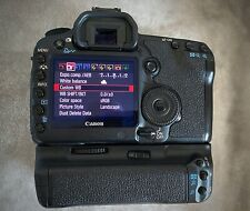 Canon Eos 5D Mark ii. In superb condition and complete.