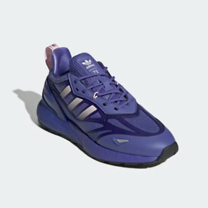 adidas Originals Women's ZX 2K BOOST 2.0 GZ7825, GZ7826 Sneaker