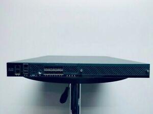 Cisco 5500 Series Wireless LAN Controller - 67 AP Licenses - AIR-CT5508-K9