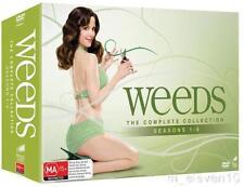 WEEDS Series SEASONS 1 - 8 : NEW DVD